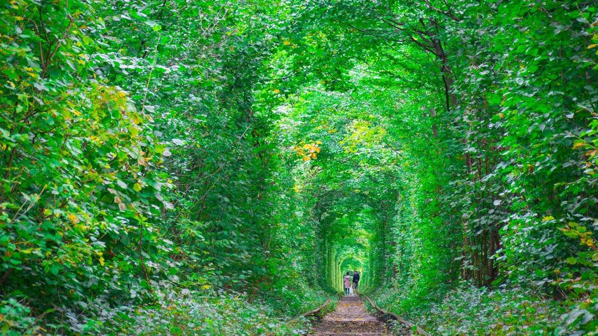 27 Tunnel of love ukraine sh
