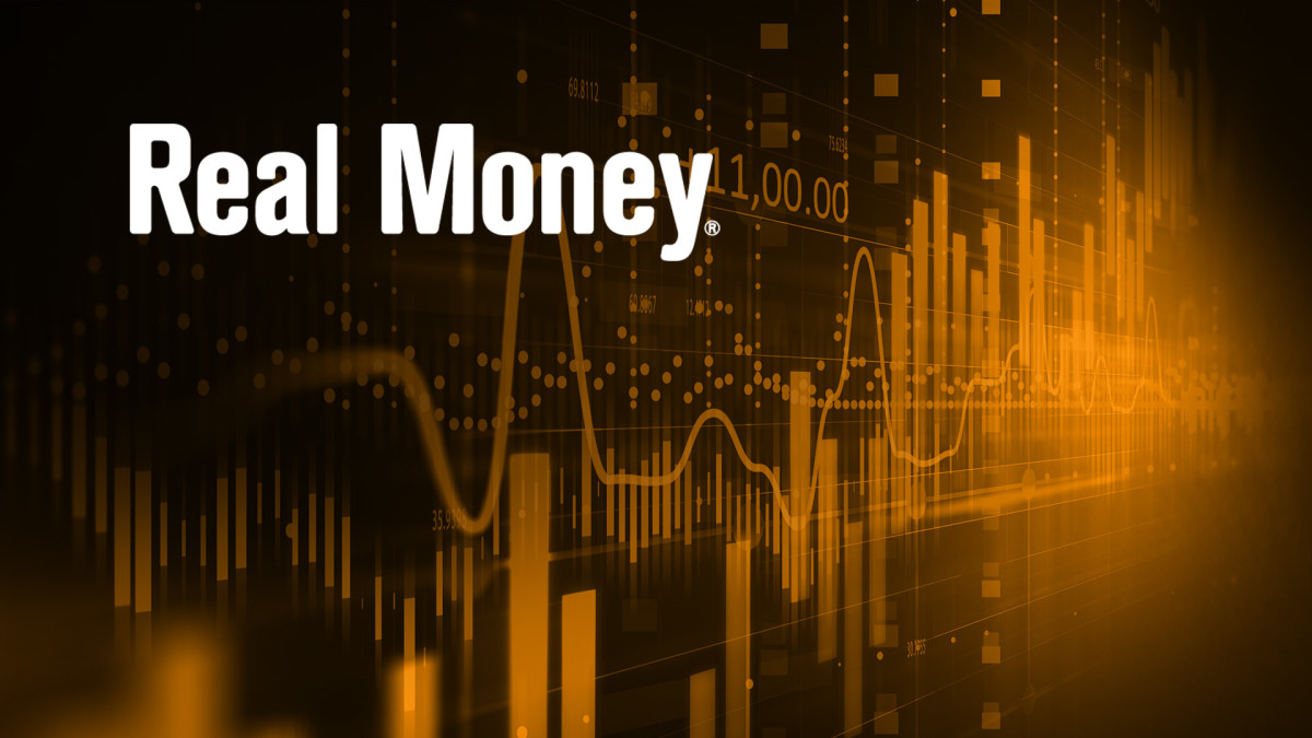 5 Best Stories on Real Money: Cramer's Covid Top 15, Bitcoin