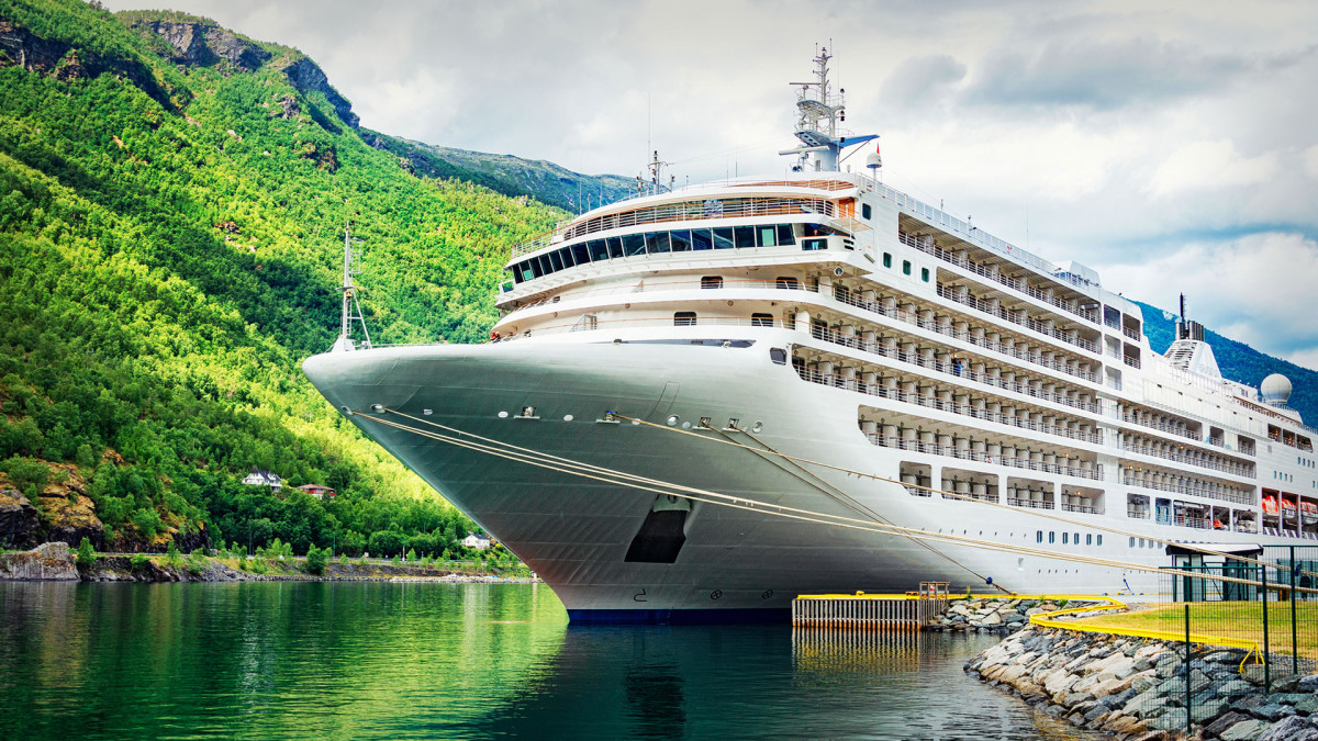 Cruise Stocks Set Sail Following Moderna Vaccine Update ...