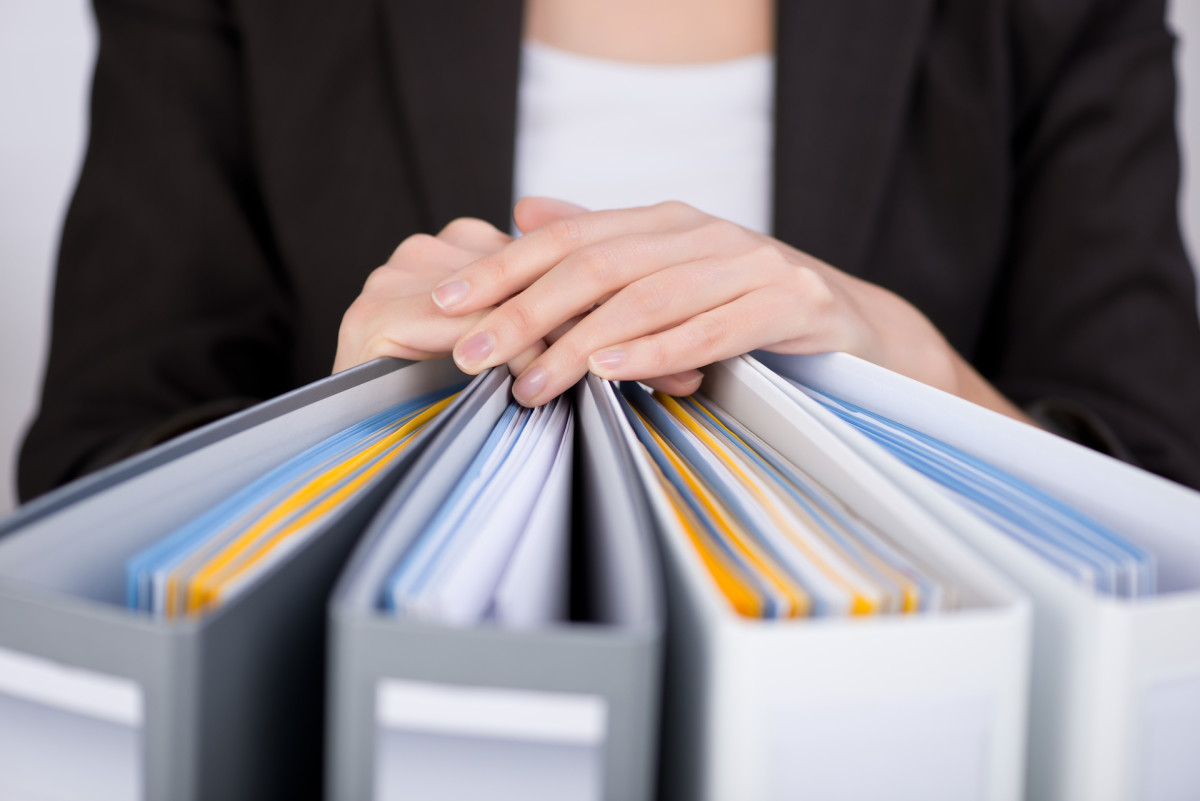 How to Safely Organize Important Documents—and How Long to Keep Them