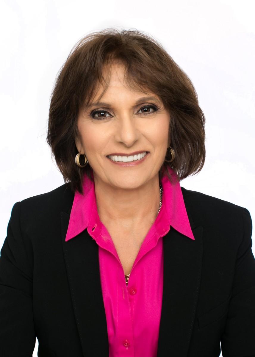 Jeannette Bajalia