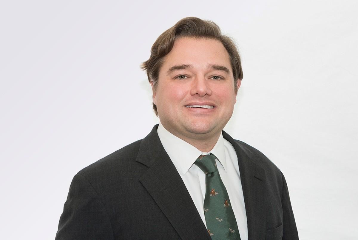 Seth Gaudreau