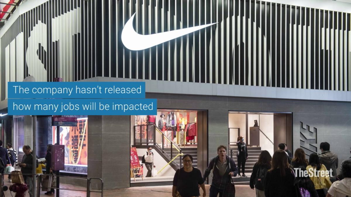 Nike Shares Sprint Higher as 1st-Quarter Profit Doubles Estimate