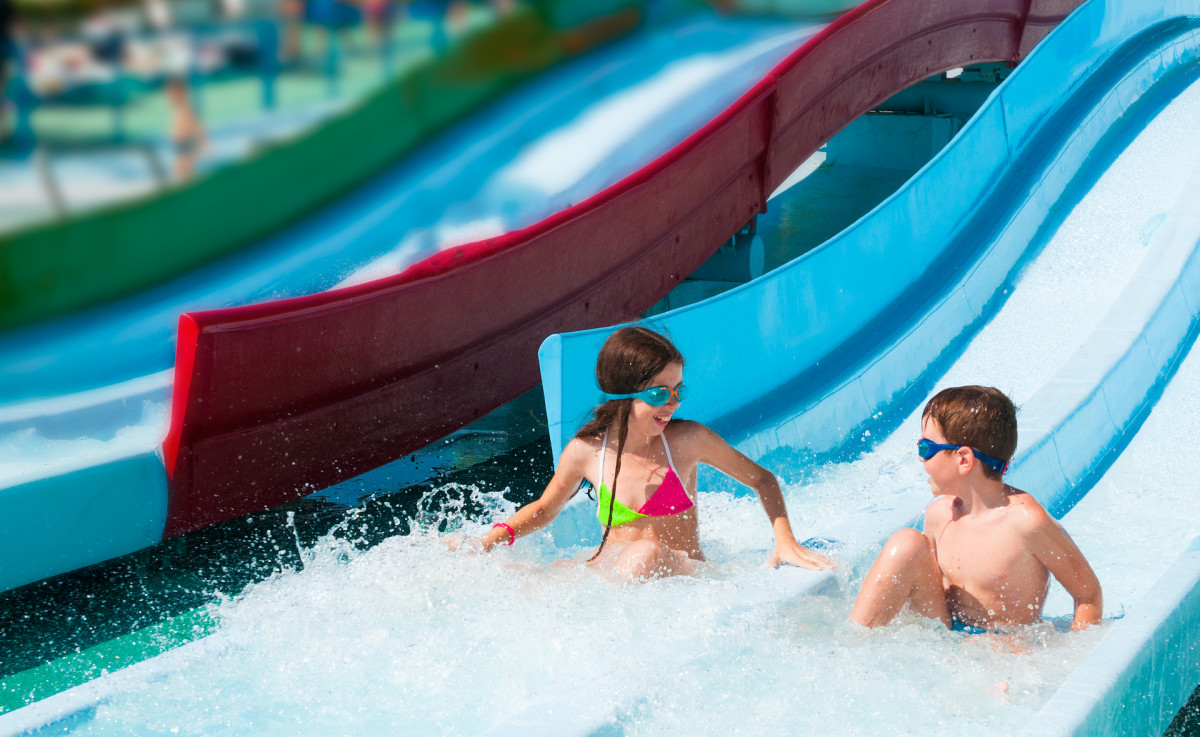 Will Theme Parks Recover? These Were the Most Popular Amusement Parks Last Year