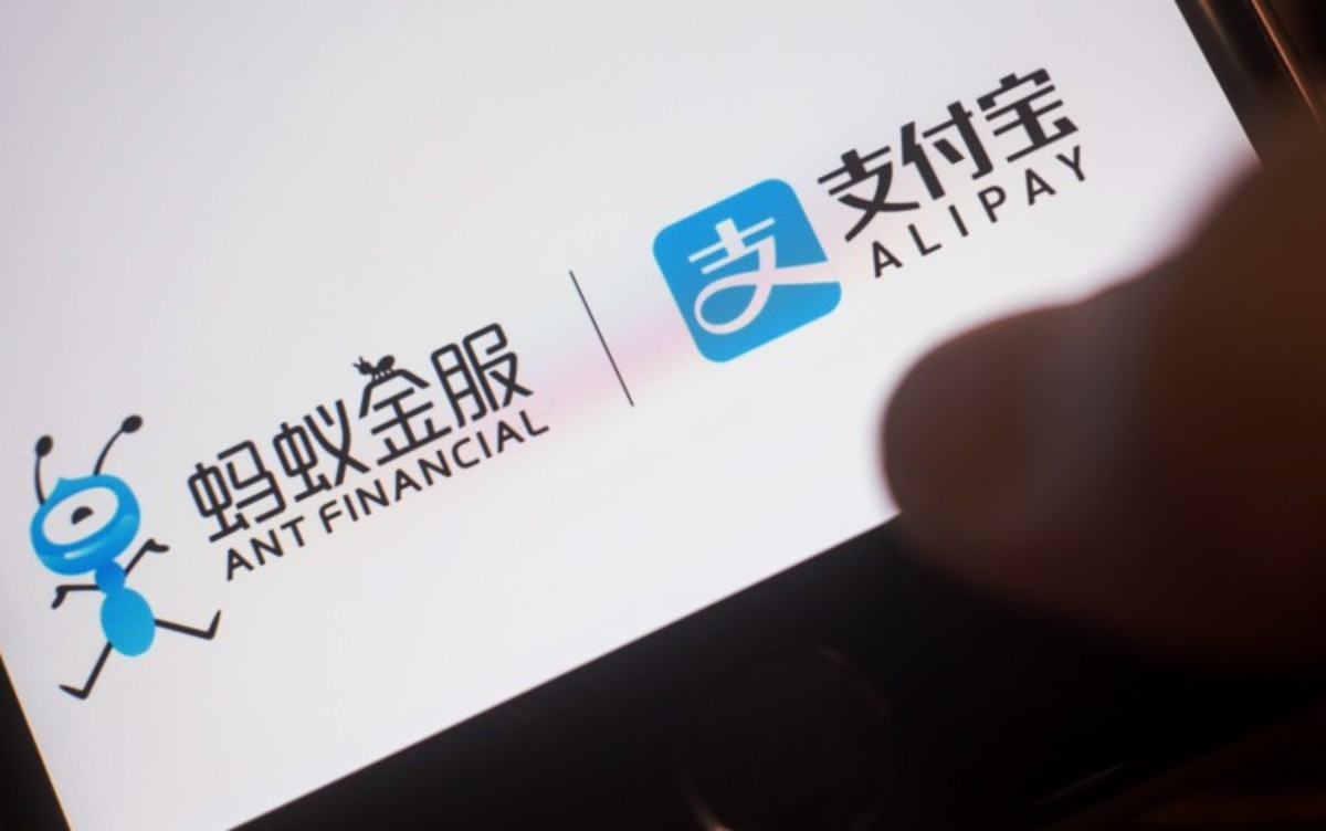 China Is Home To Four Of The World's Five Largest Unicorns, Led By Alibaba's Ant Group
