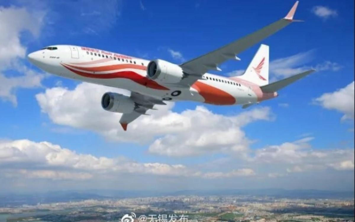 Wuxi State-owned Firm Moves To Buy Yunnan-based Carrier, Throwing Hong Kong Airlines Discussions In Doubt
