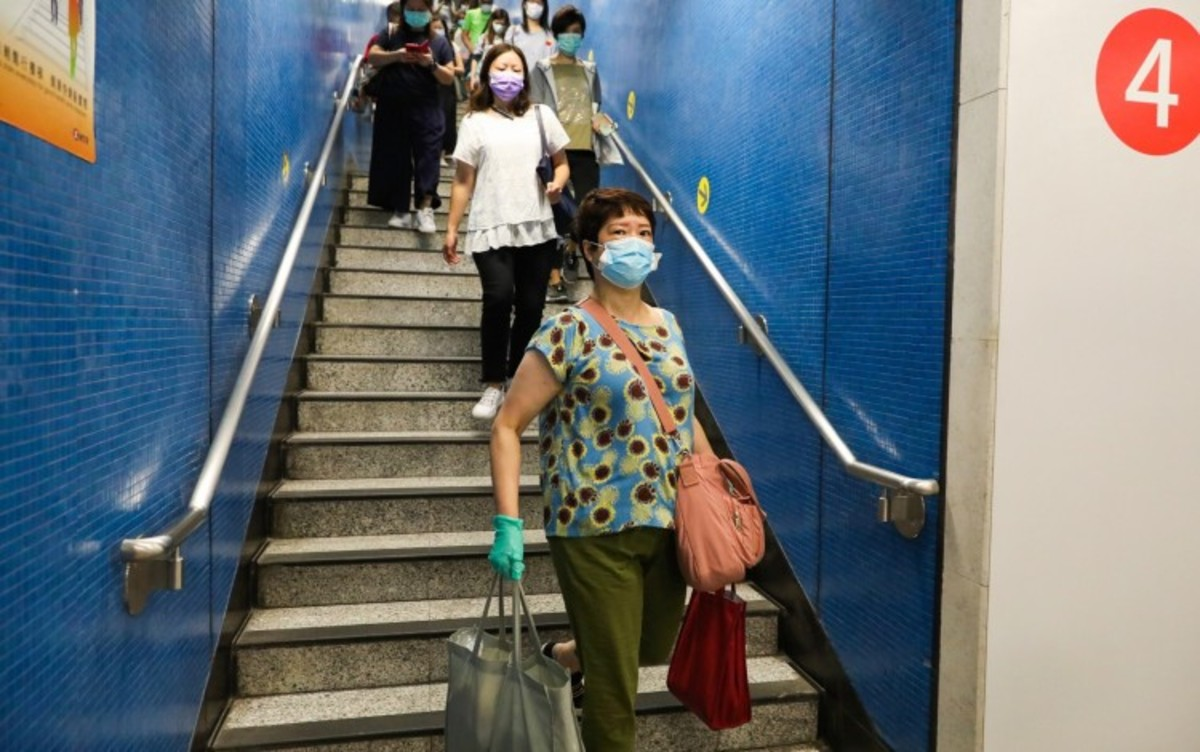 Hong Kong's MTR Corp Takes HK$334 Million Hit As Rail Giant Posts Worst Performance Since It Went Public In 2000