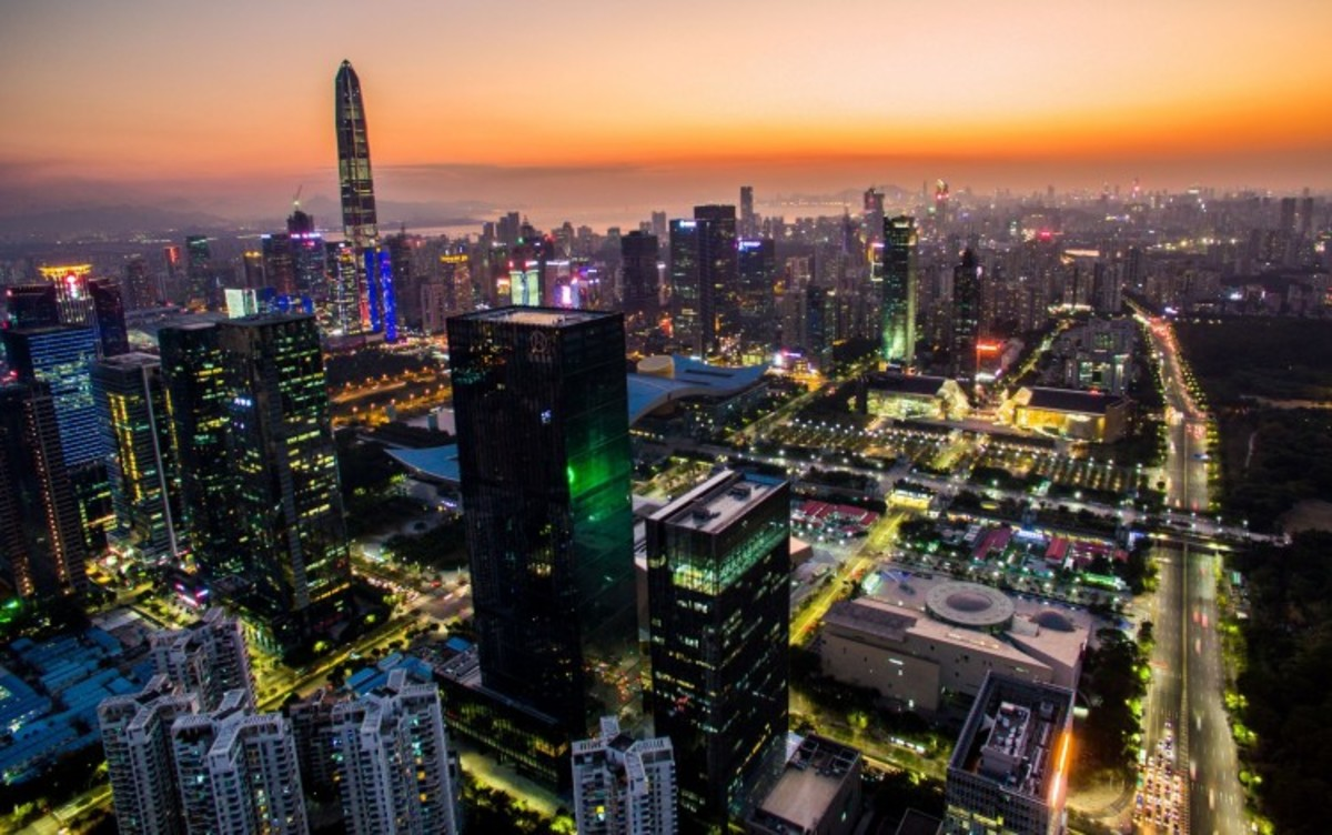 China Tech Titan Shenzhen Should Get Higher Status Amid Greater Bay Area Push, Academics Say