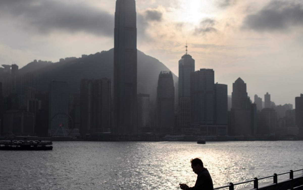 Hong Kong Tourism Arrivals Rebound Slightly But Still Record Nearly 100 Per Cent Year-on-year Plunge For July Amid Covid-19 Pandemic