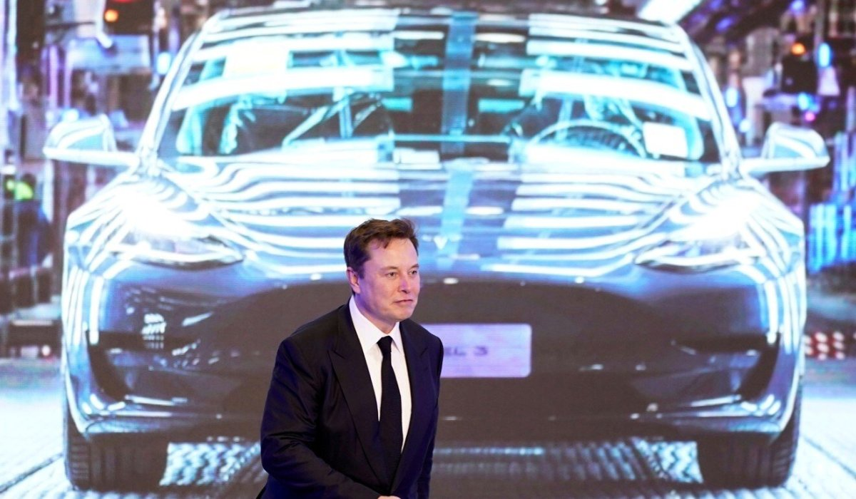 Watch Tesla's Battery Day Event Live