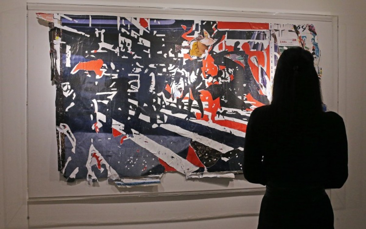 Global Art Sales Plunge As Social Distancing, Covid-19 Infection Fears Keep Buyers Away From Galleries, Networking Events