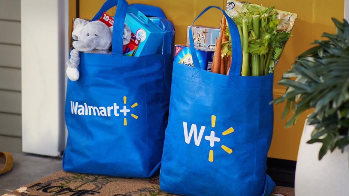 Image of article 'Walmart Shares Slide After U.S. E-Commerce Boss Marc Lore Announces Retirement'