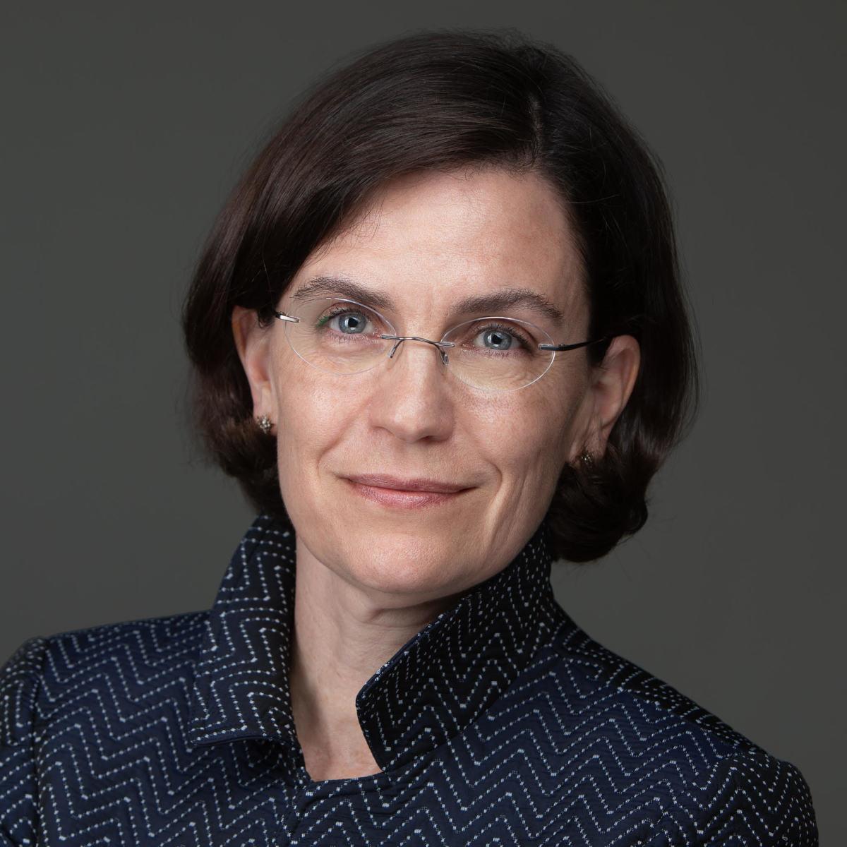 Ann Schnorrenberg