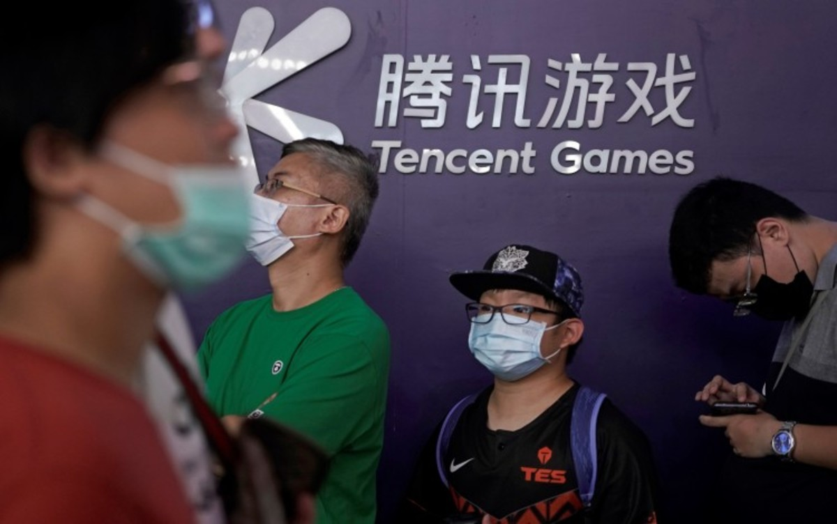 Video Game Live-streaming Giants Huya And DouYu Are Merging, Giving Tencent Control Of A US$10 Billion Industry Giant