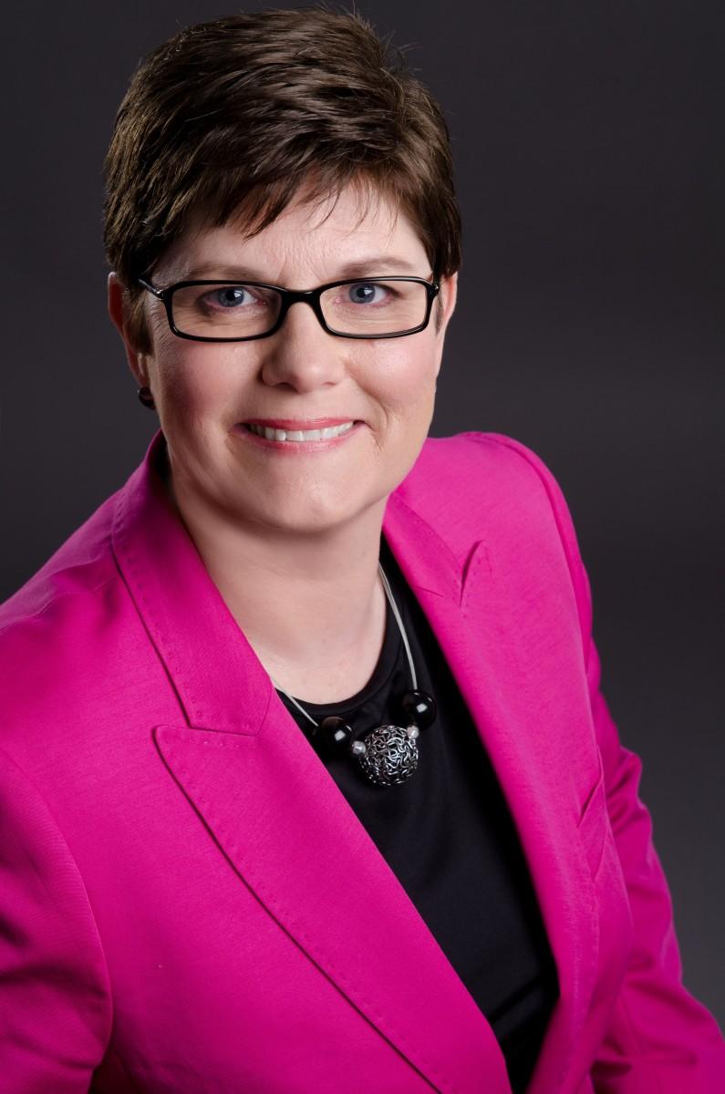 Anne Long