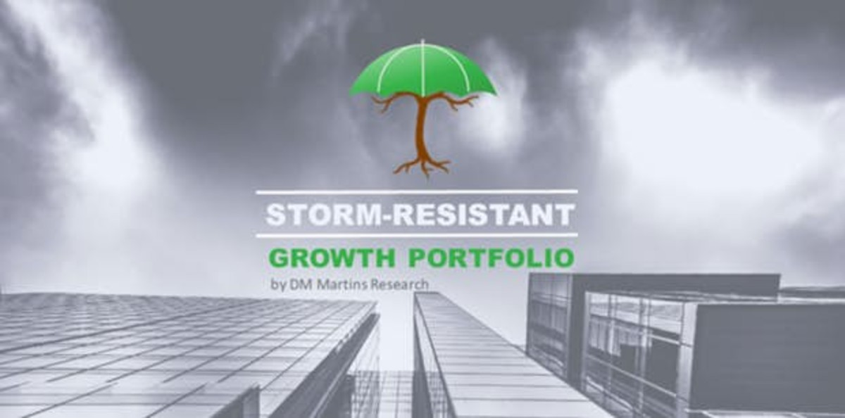 Storm Resistant Growth promo image