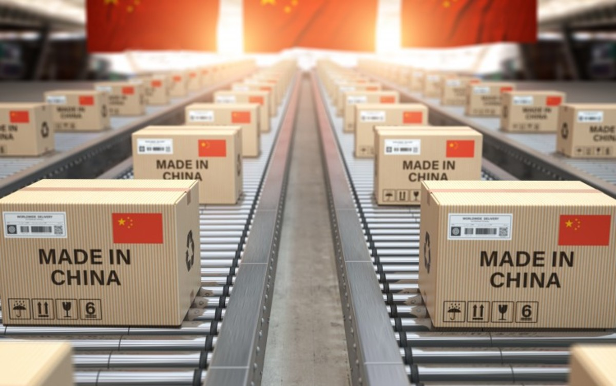 Hong Kong Lashes Out At US 'Made In China' Labelling Rule At The World Trade Organization