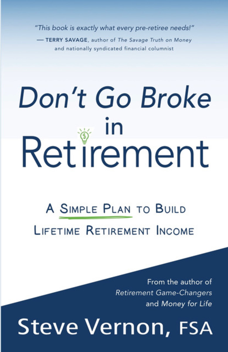 Don't Go Broke in Retirement