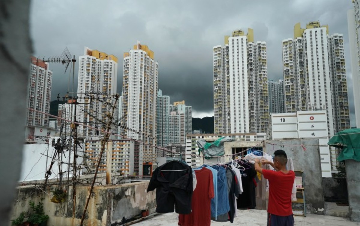 Hong Kong Residential Rents Face Deeper Correction, As Fourth Coronavirus Wave, Lay-off Clouds Gather