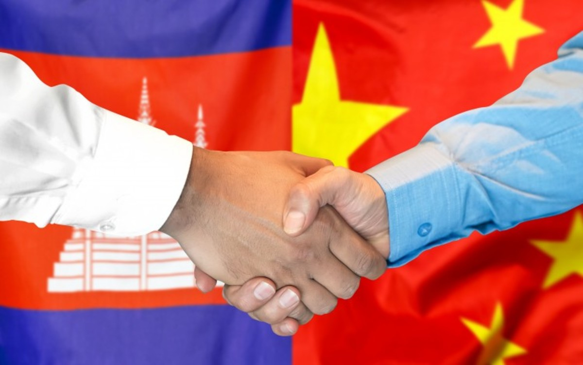 China-Cambodia Free Trade Deal Highlights Beijing's Push For Economic Influence In Southeast Asia