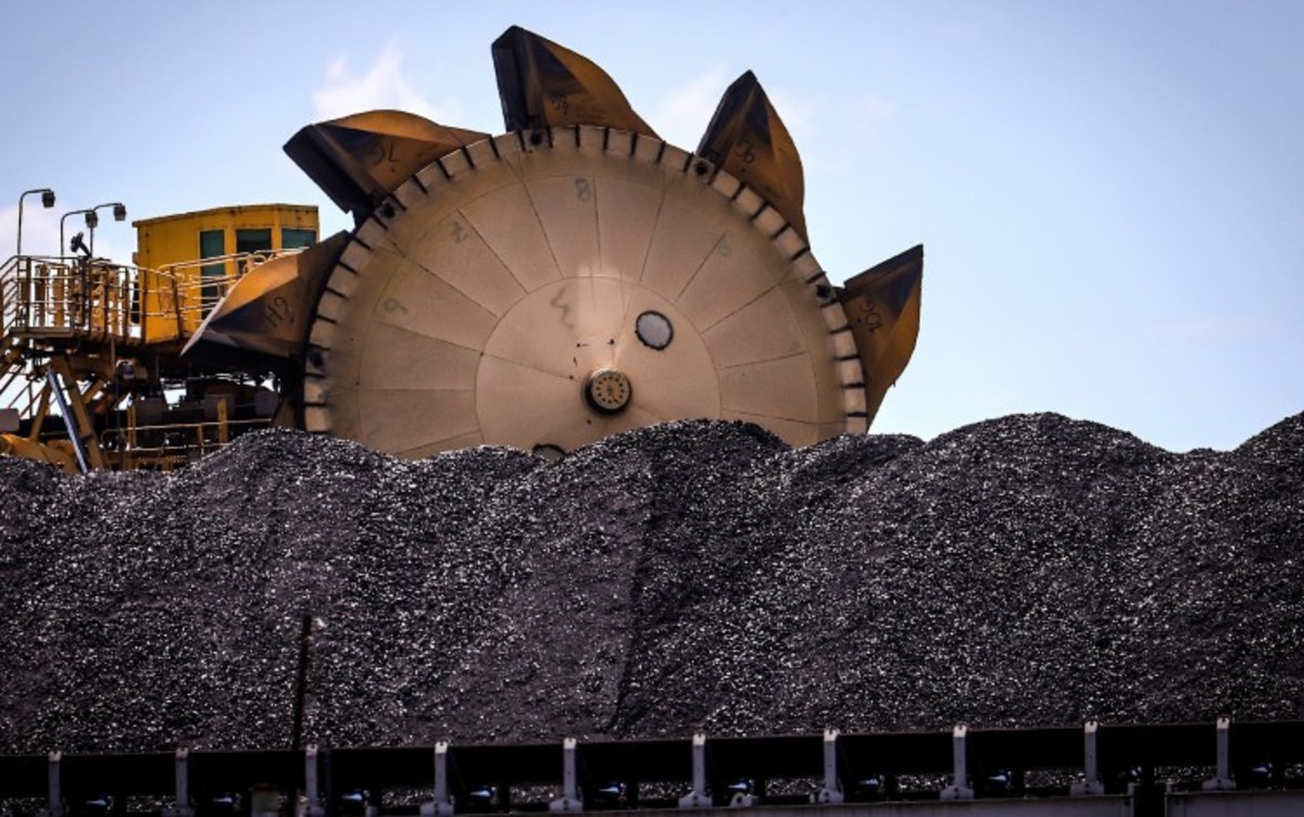 China-Australia Relations: Canberra 'keeping The Door Open' As Questions Swirl Over Coal Import Ban