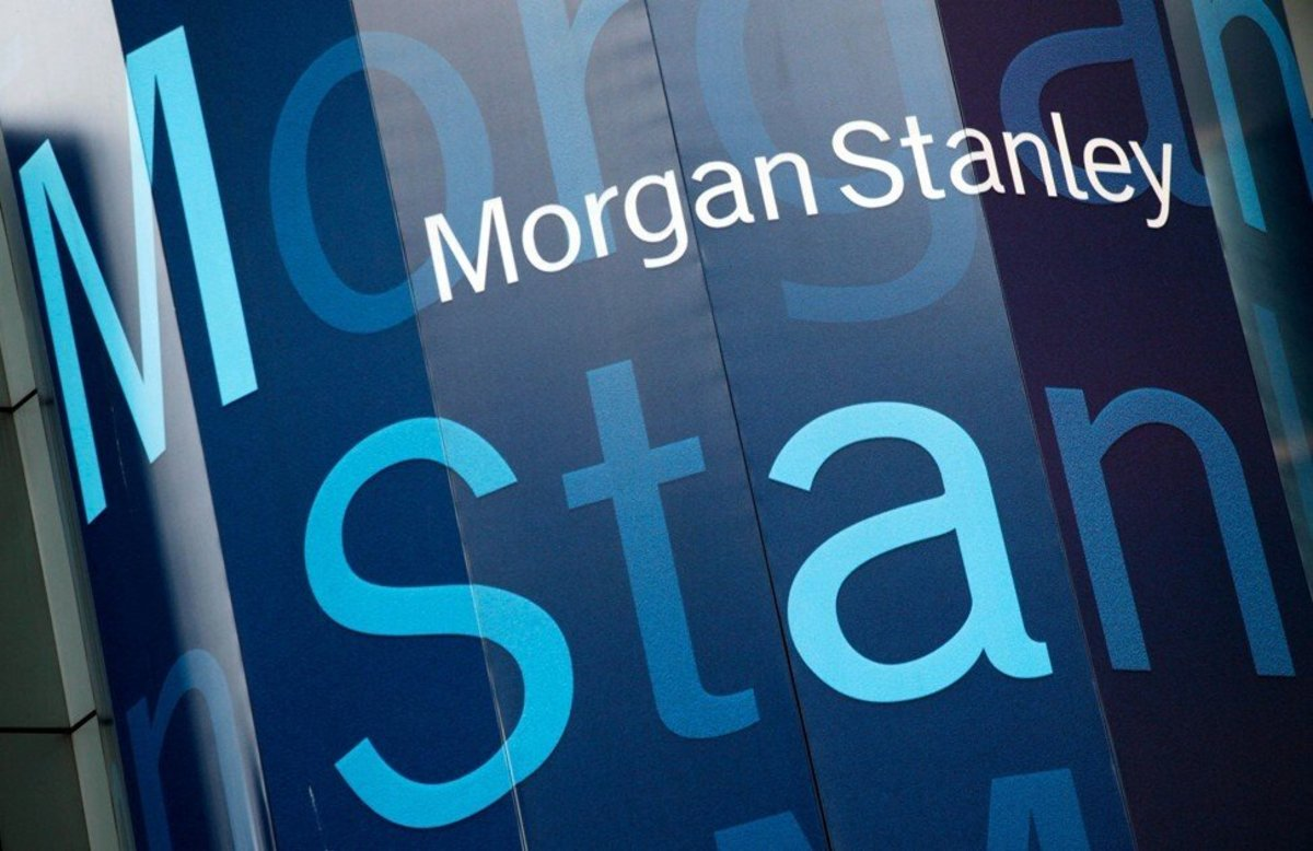 Morgan Stanley is leading the field in Hong Kong equity capital markets business this year. Photo: AP Photo