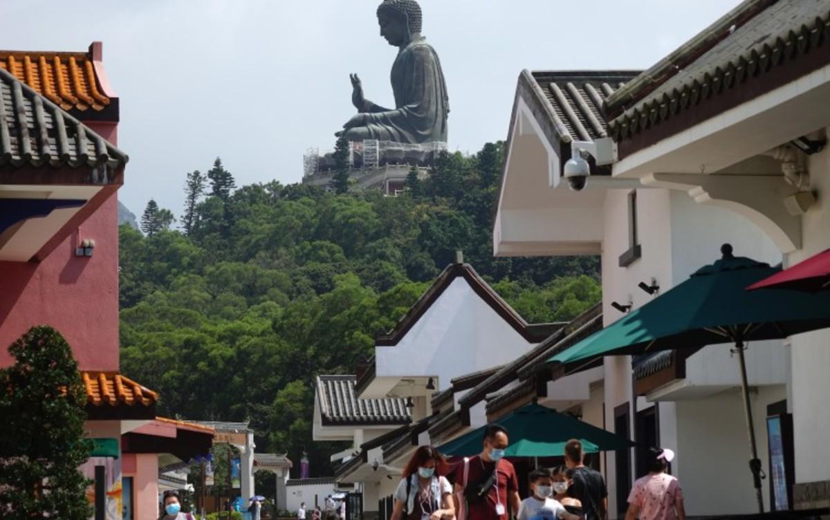 Tourism Sector Hails Hong Kong-Singapore Bubble As 'big Step' For City's Coronavirus-battered Economy