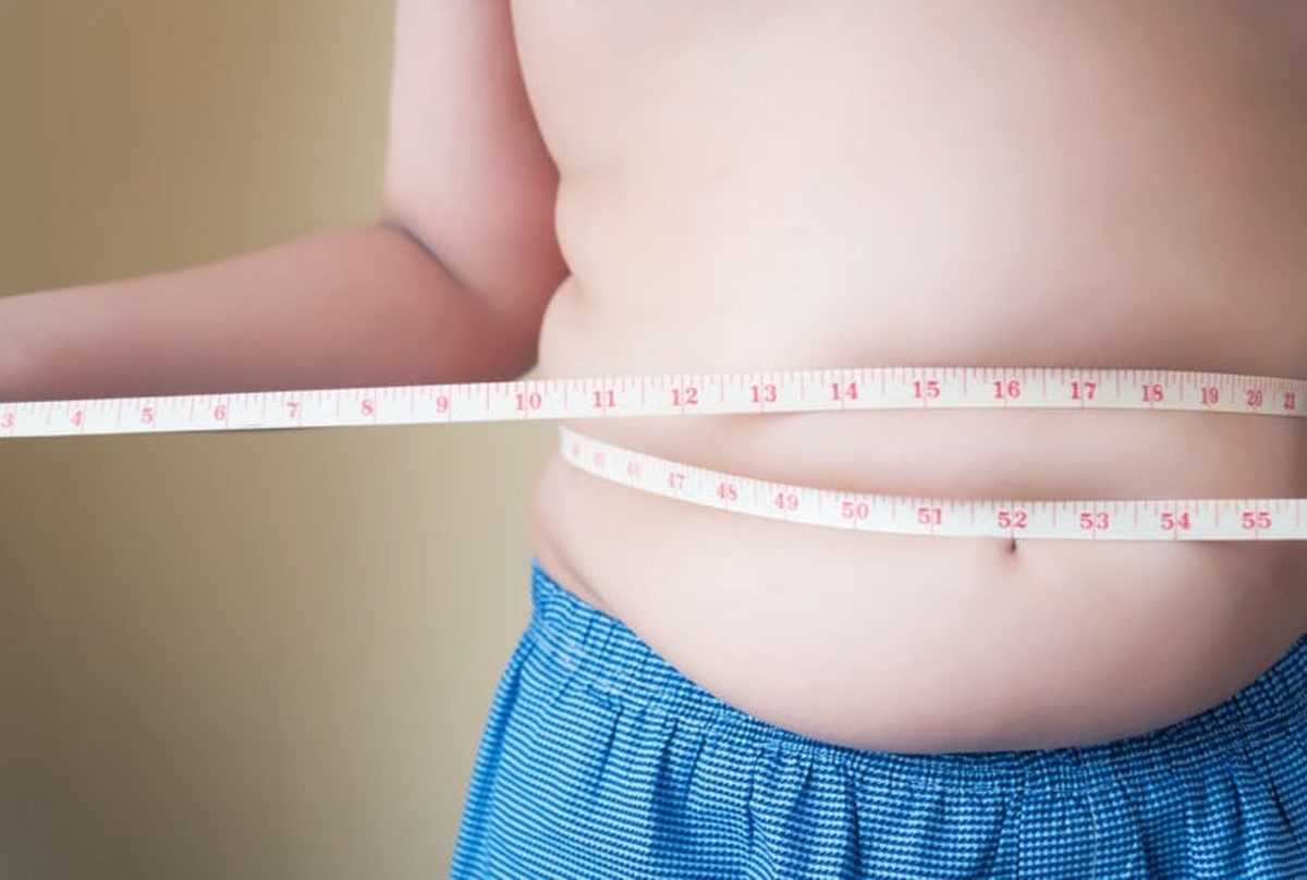 Could exposure to man-made chemicals be boosting obesity rates around the world? Chutima Sonma / EyeEm/Getty Images