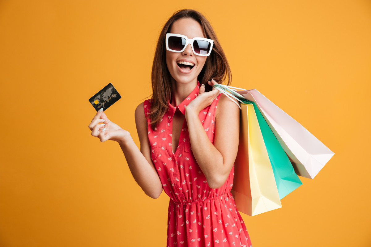 Stop Letting Your Adult Kids Use Your Credit Cards