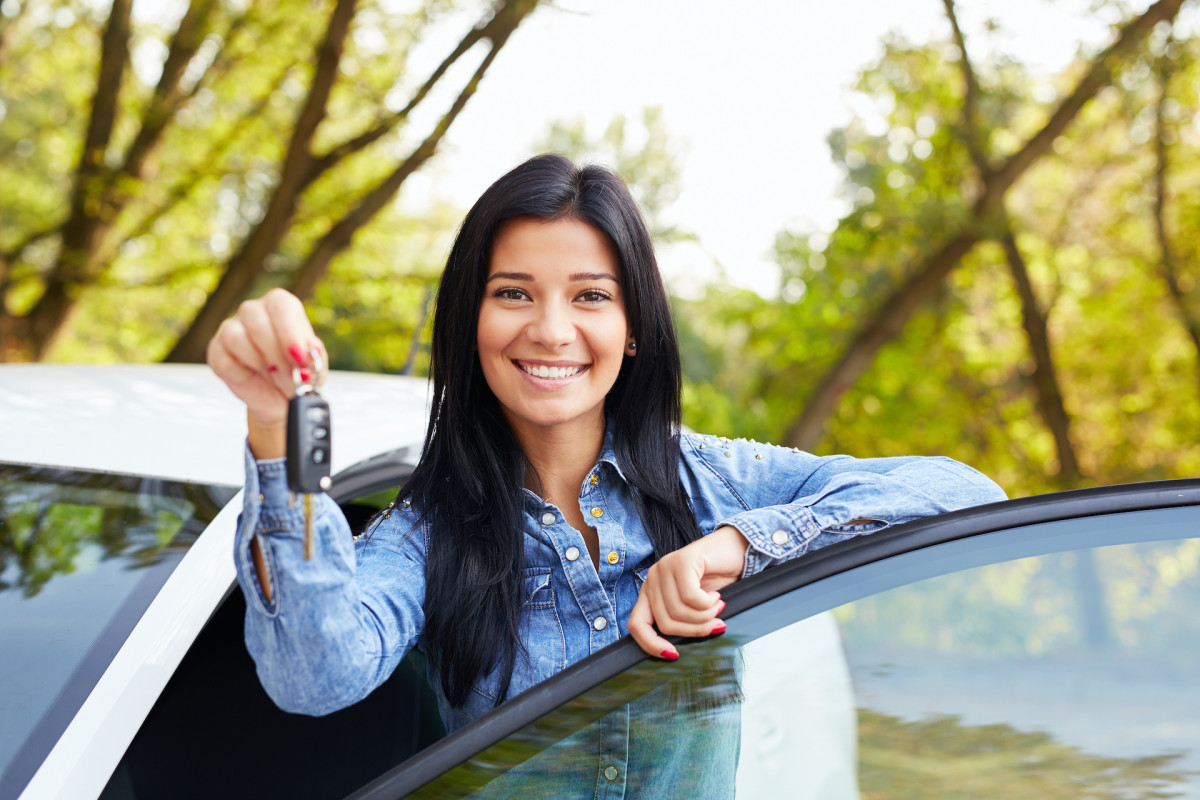 Why Turn In Your Leased Car When You Can Sell It Instead?