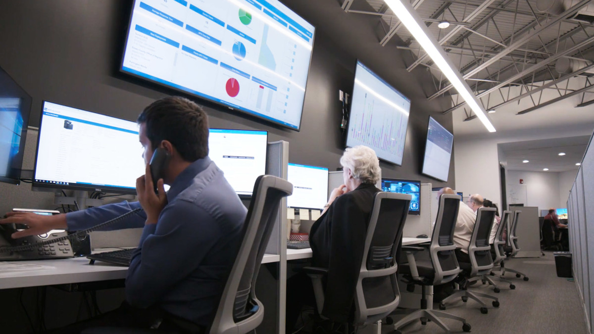 Datto, Data-Backup-Software Firm, Climbs in Stock Market Debut