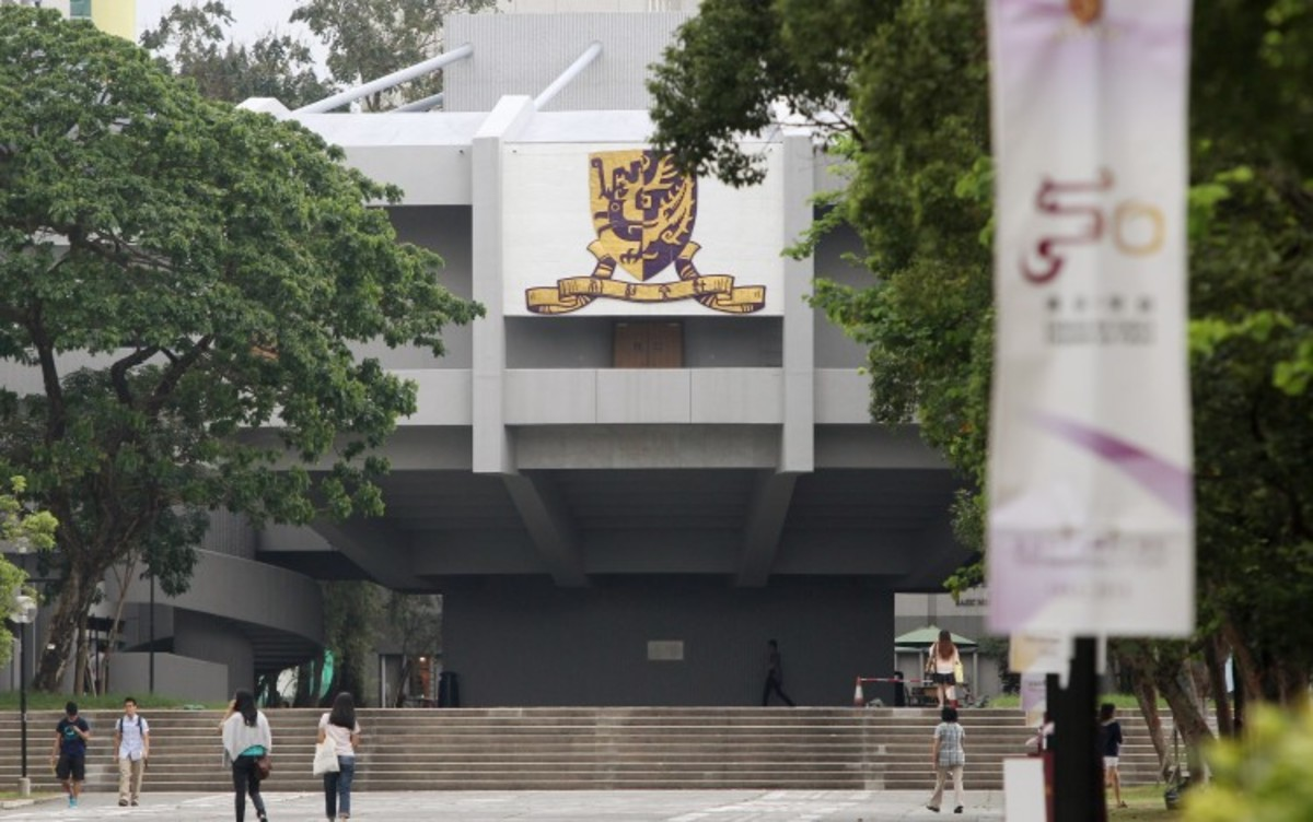 Lower Cut-offs For Courses Mean Easier Entry To Hong Kong Universities As Falling Birth Rate Results In Fewer Applying