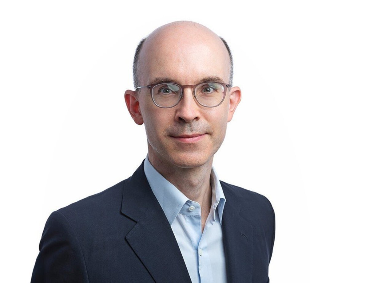 Daniel Wetstein, founding partner Ampere Partners sees private capital looking for an exit in public markets. Photo: Handout