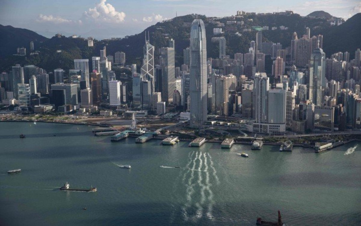 Ex-Morgan Stanley Bankers Make A Splash In Hong Kong As New Boutique Firm Adds Ant Group, Xpeng To List Of Clients