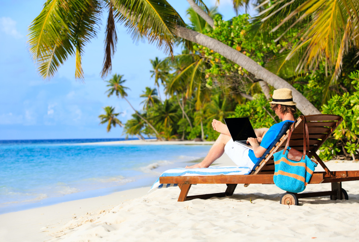 These Countries Are Offering Visas for Remote Workers