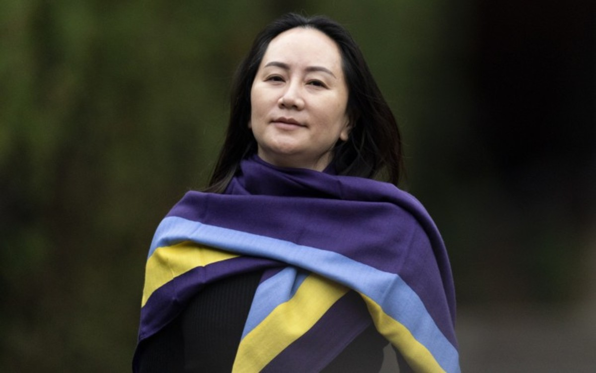 Canada Border Officer Denies Police Directed Handling Of Huawei's Meng Wanzhou, Undermining Her Claims Of Covert Plot