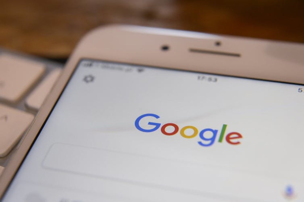 Ultimately Google depends on device-makers like Apple to reach users. Jaap Arriens/NurPhoto via Getty Images
