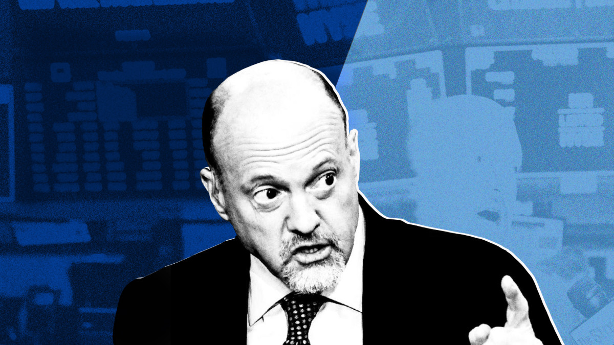 Jim Cramer Says Markets Are Not Giving Pfizer News Reaction It Deserves