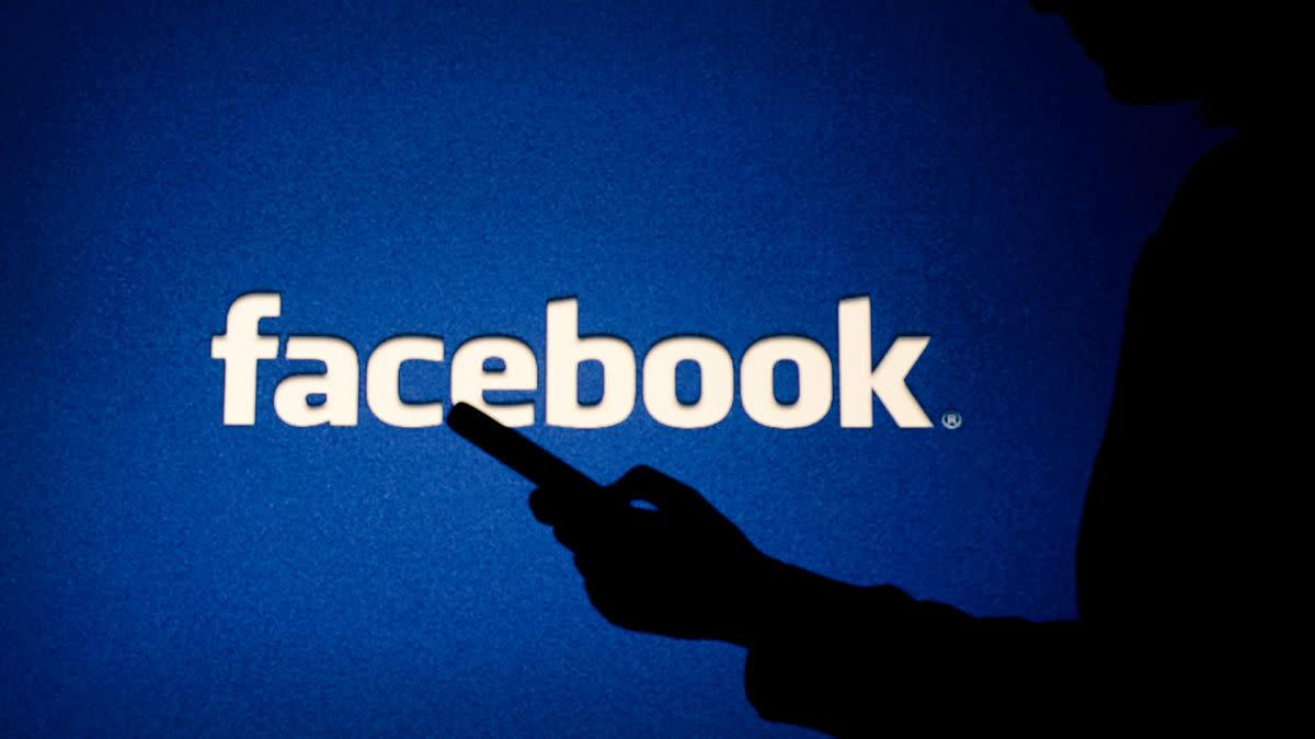 Stock Market Today With Jim Cramer: Buy Facebook Stock