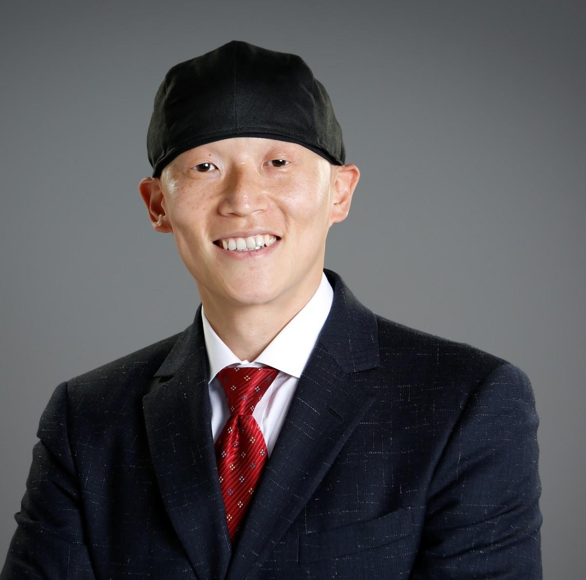 Dylan Huang