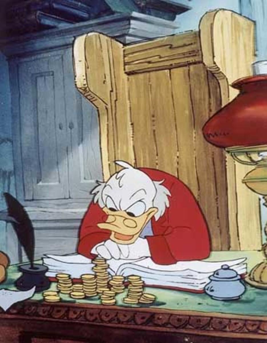 Scrooge_McDuck_-_Christmas_Carol