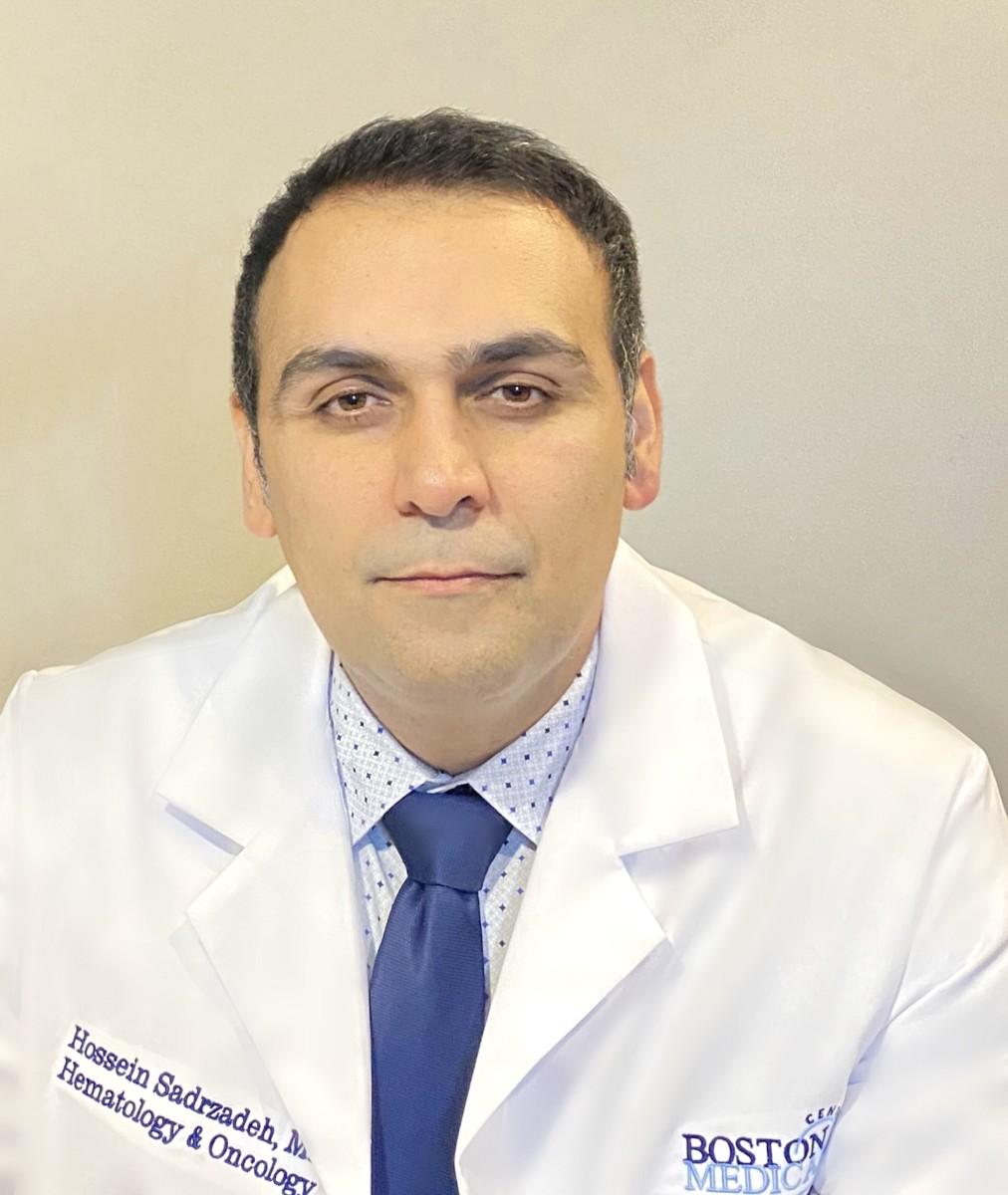 Hossein bmc