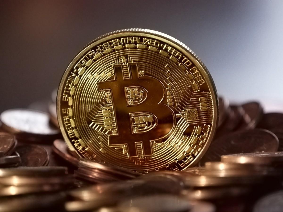 bitcoin profiteer bus bitcoin sumažės iki 1000