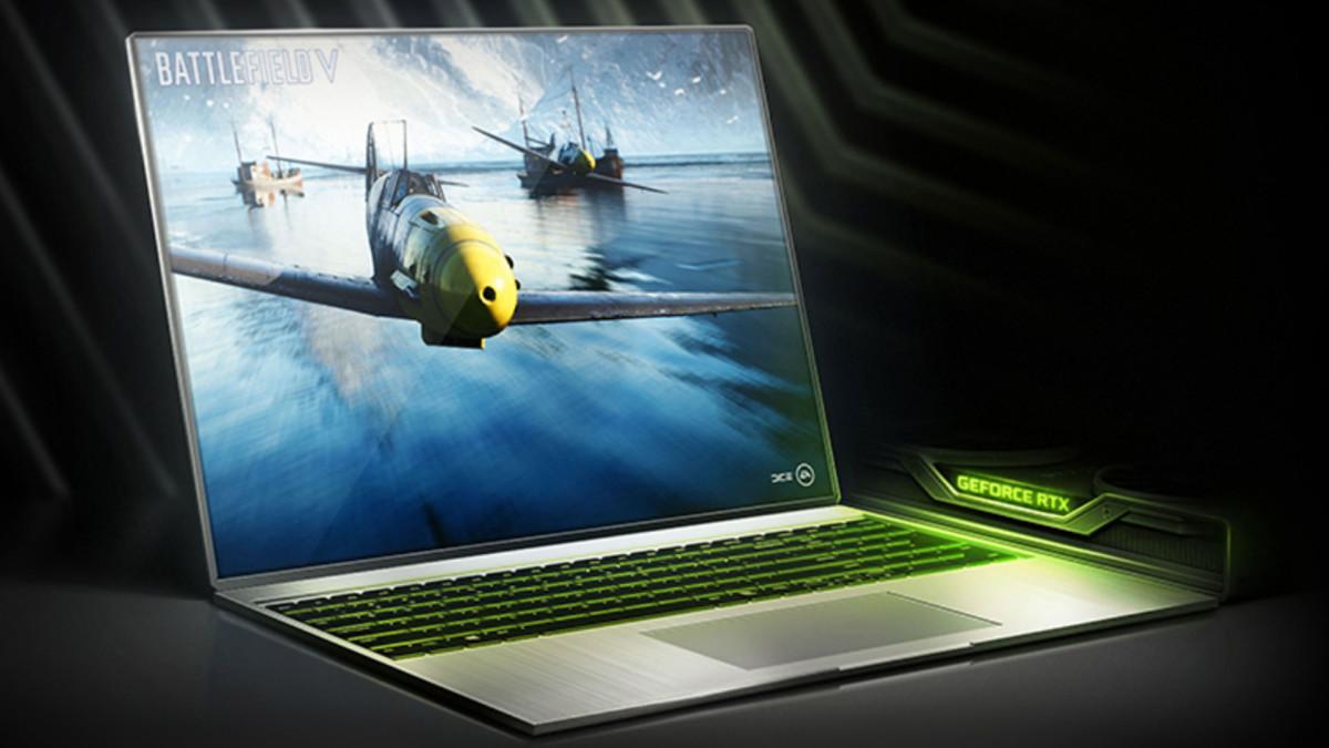 Nvidia Laptop Lead