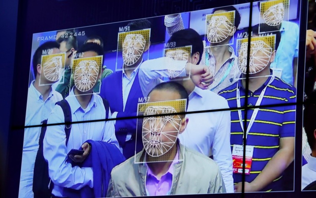 China's Megvii Kick-starts IPO On Shanghai's Star Market After Trump Added Facial Recognition Giant To Entity List