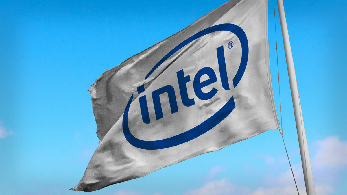 Intel Starts Construction of Two Arizona Computer Chip Factories