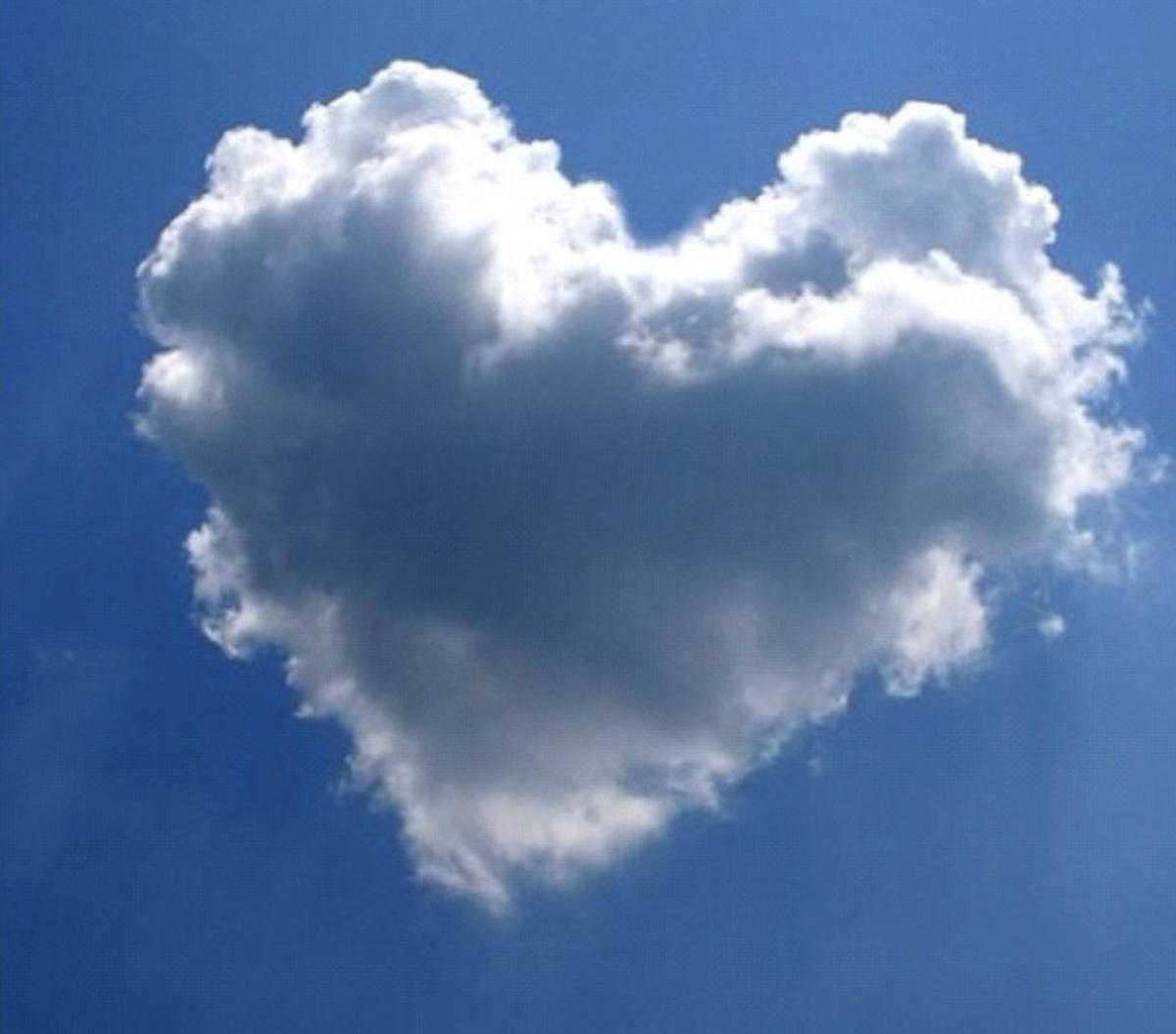 ©Art Jonak 2012 — Coolest cloud ever! — CC BY-NC 2.0