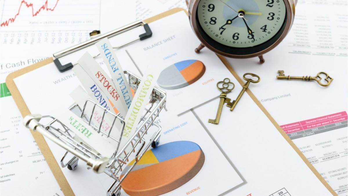 4 ETFs For Adding A 9% Yield To Your Portfolio