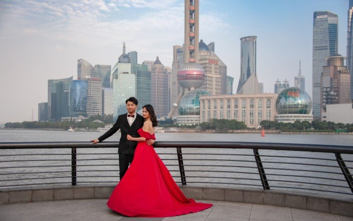 Shanghai Changes Rules To Stop Couples From Faking Divorces As They Vie For Less Up-front Money To Buy Residential Property