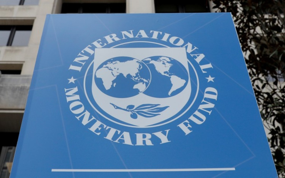 Global Economy To Grow 5.5 Per Cent In 2021 After 3.5 Per Cent Contraction In 2020, IMF Forecasts